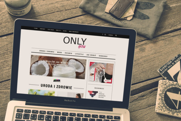 ONLY You blog