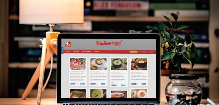 Blog kocham zupy!
