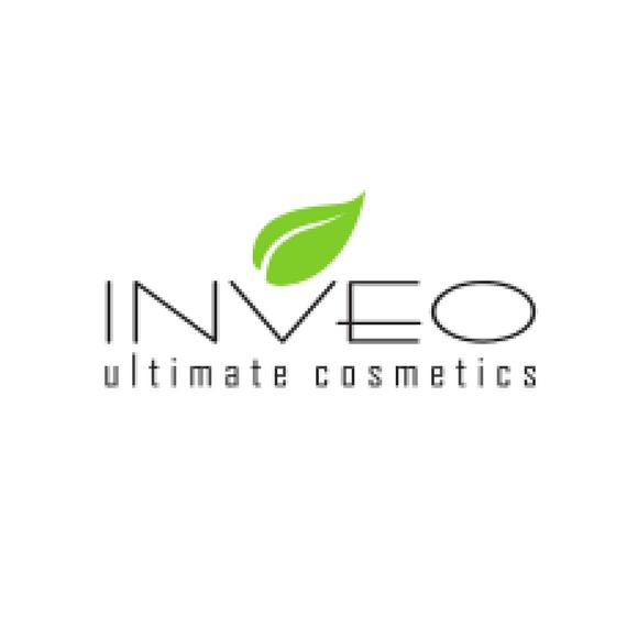 Inveco ultimate cosmetics logo